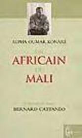 Africain du mali (un) - Intérieur - Format classique