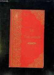 Les Trois Couleurs. - Couverture - Format classique