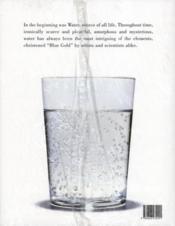 Water Lendendary Sources - Couverture - Format classique