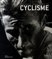 Portraits légendaires du cyclisme - Intérieur - Format classique