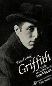 David Wark Griffith - Couverture - Format classique