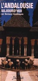 L'Andalousie - Couverture - Format classique