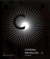 Cinema francais 1895-2005 - Intérieur - Format classique