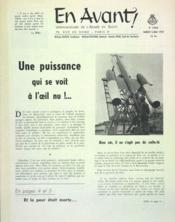En Avant Armee Du Salut N°3860 du 16/05/1959 - Couverture - Format classique