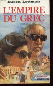 L'Empire Du Grec - Couverture - Format classique