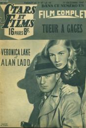Stars Et Films - N°11 - Tueur A Gages - Couverture - Format classique