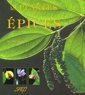 Les plantes a epices - Intérieur - Format classique