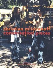 Conversation Pieces - Couverture - Format classique