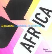 AFRICA REMIX. L'art contemporain d'un continent. Catalogue d'exposition [J. ALEXANDER, A. BOTHA, W. BESTER, G. TILLIM, M. MEGEMA, C. SAMBA, G. AMER, S. FOSSO, DILOMPRIZULIKE, F. BRULY BOUABRE, A. OLE ] - Intérieur - Format classique