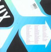 AFRICA REMIX. L'art contemporain d'un continent. Catalogue d'exposition [J. ALEXANDER, A. BOTHA, W. BESTER, G. TILLIM, M. MEGEMA, C. SAMBA, G. AMER, S. FOSSO, DILOMPRIZULIKE, F. BRULY BOUABRE, A. OLE ] - 4ème de couverture - Format classique