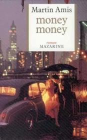 Money, money - Couverture - Format classique