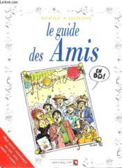Les Guides En Bd - Tome 10 - Couverture - Format classique