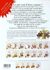 Les Guides En Bd - Tome 10 - 4ème de couverture - Format classique