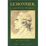 Lemonnier, Un Peintre En Revolution - Couverture - Format classique