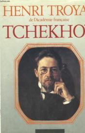 Tchekhov. - Couverture - Format classique