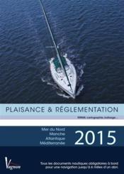 Plaisance et réglementation 2014 - Couverture - Format classique