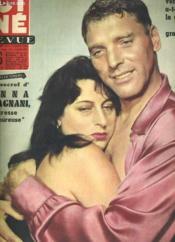 Cine Revue France - 36e Annee - N° 2 - Rebelle Sans Cause - Couverture - Format classique