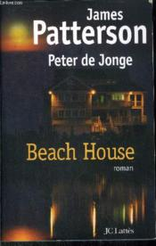 Vente  Beach house  - Patterson-J+De Jonge - James Patterson