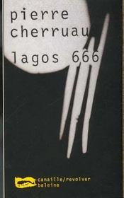 Lagos 666 - Intérieur - Format classique