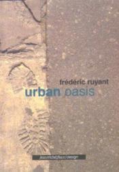 Urban oasis - Couverture - Format classique
