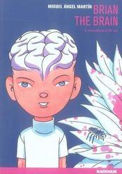 Brian the brain - Intérieur - Format classique