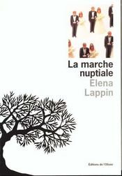 Marche Nuptiale (La) - Intérieur - Format classique