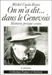 Carnets D'Un Ecolier De Franche-Comte 1939-1944 - Couverture - Format classique