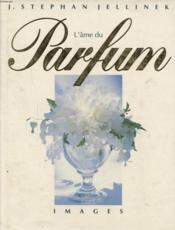Ame Du Parfum - Couverture - Format classique