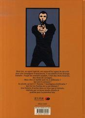 Hibernation t.1 ; hécatombes - 4ème de couverture - Format classique