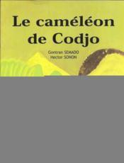 Le Cameleon De Codjo - Couverture - Format classique