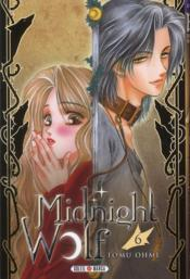 Midnight wolf t.6 - Couverture - Format classique