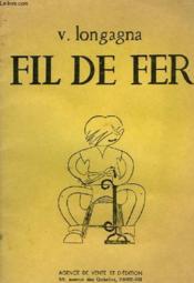 Fil De Fer - Couverture - Format classique
