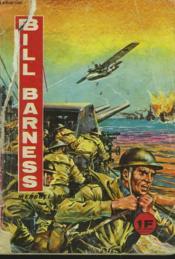 Bill Barness N°48. Fils De Satan. - Couverture - Format classique
