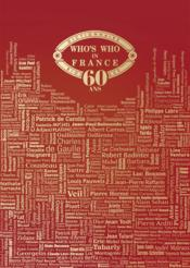 Who's who in France (édition 2014) - Couverture - Format classique