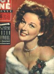 Cine Revue France - 36e Annee - N° 3 - La Demoiselle Sur La Balancoire - Couverture - Format classique