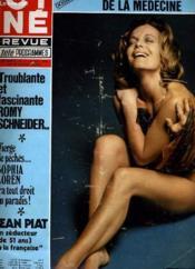 Cine Revue - Tele-Programmes - 56e Annee - N° 37 - Dracula Pere Et Fils - Couverture - Format classique