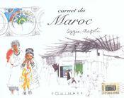Carnet du maroc - Intérieur - Format classique