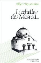 L'échelle de Mesrod - Couverture - Format classique