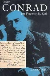 Joseph Conrad - Couverture - Format classique