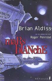 Mars Blanche - Intérieur - Format classique