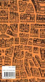 Connaissance du vieux Paris ; rive droite, rive gauche, les îles et les villages - 4ème de couverture - Format classique