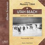 Utah Beach - Couverture - Format classique