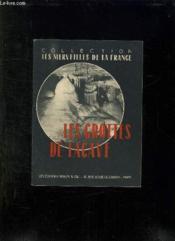 Les Grottes De Lacave. - Couverture - Format classique