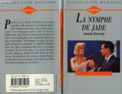 La Nymphe De Jade - The Stolen Heart - Couverture - Format classique