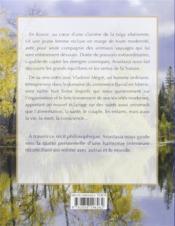 Anastasia T.1 ; Une Jeune Sibérienne Aux Rêves Créateurs - 4ème de couverture - Format classique