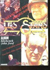 Les Stars Du Grand Ecran - Mai Et Juillet 1980 - Couverture - Format classique
