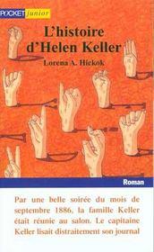 L'histoire d'Helen Keller - Intérieur - Format classique