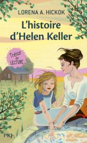 L'histoire d'Helen Keller - Couverture - Format classique