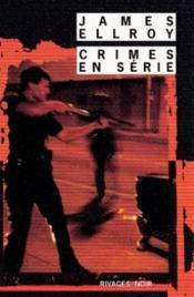 Crimes en série - Couverture - Format classique
