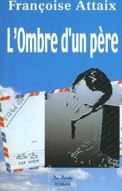 Ombre D'Un Pere (L') - Intérieur - Format classique